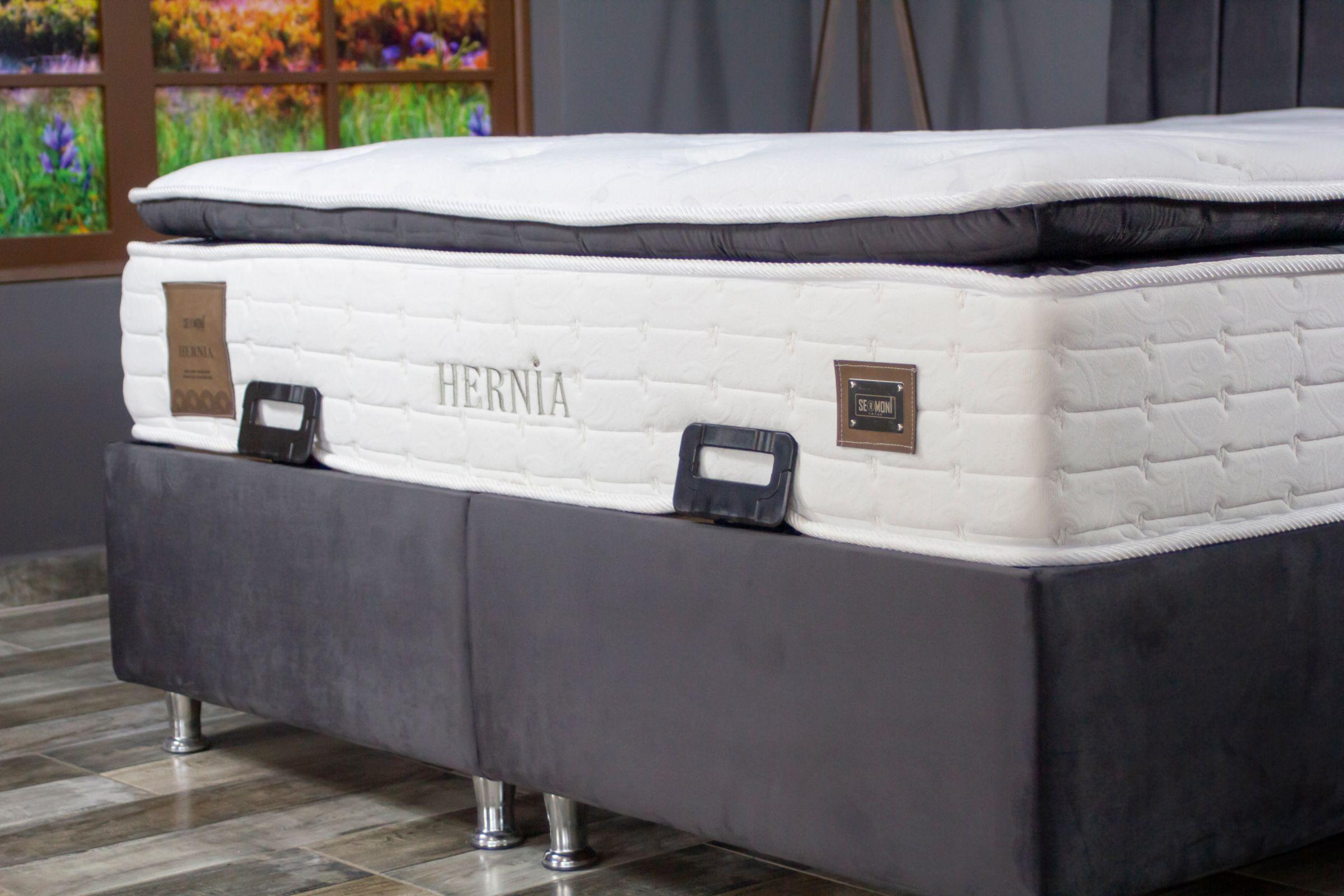 Hernia Uyku Seti